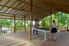 Zen Pavilion Yoga Space